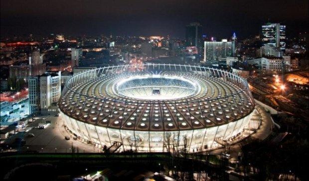 Київ отримає фінал ЛЧ-2018 - чиновник