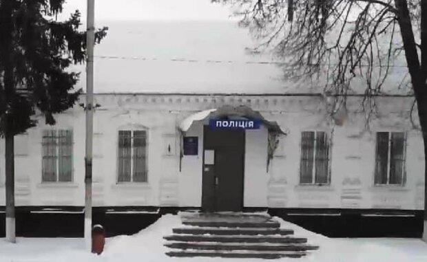 Полицейские избили мужчину в отделении, кадр из репортажа Спецкор: YouTube