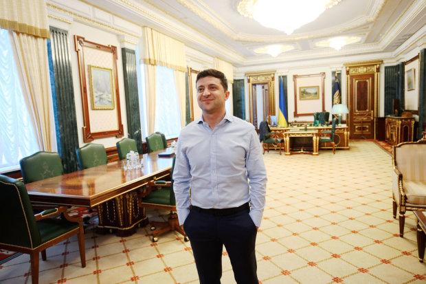 Переїзд Зеленського з Банкової: у слуги народу розповіли, хто господарюватиме в новому офісі