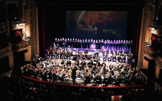 Відомий український оркестр вирушив підкорювати Європу