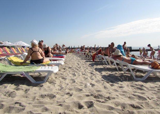 Погода в Одесі на 13 серпня: літо нагадає про себе рекордною спекою, бережіть голови