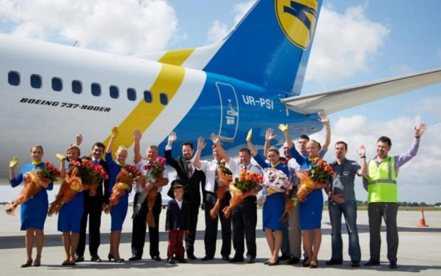 Куди там Ryanair: стало відомо, які знижки виклянчили для себе МАУ