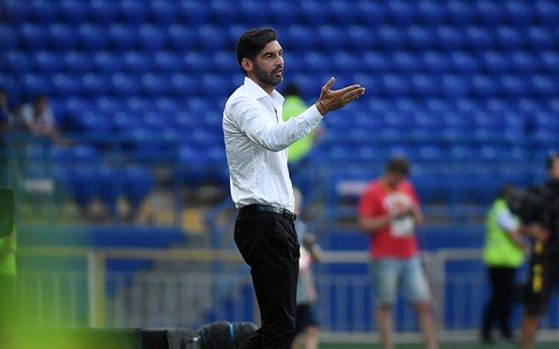 Тренер Шахтера рассказал о причинах поражения от Динамо