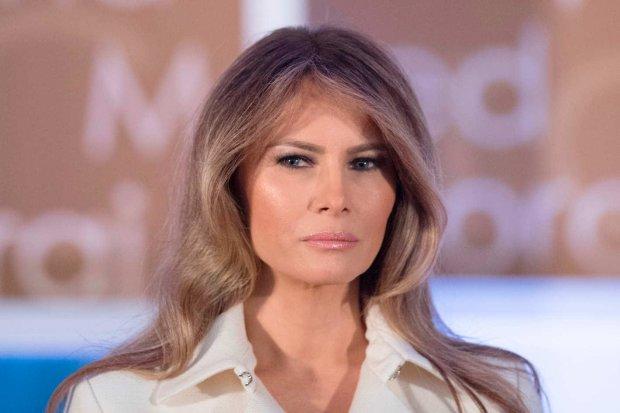 У мережі показали найкрасивішу першу леді у світі, і це не Меланія Трамп