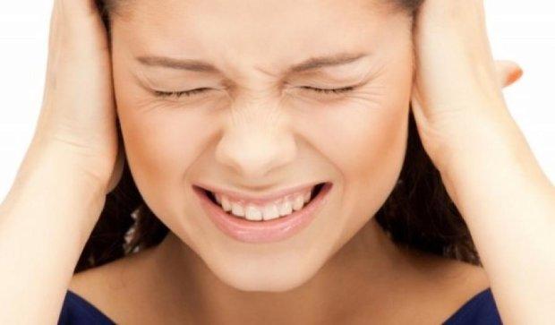 Про що свідчить шум у вухах