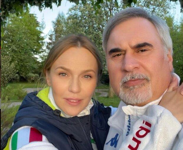 "Альбіна Джанабаєва стала ""хуліганкою"" поруч з Валерієм Меладзе: ""Висохли"""