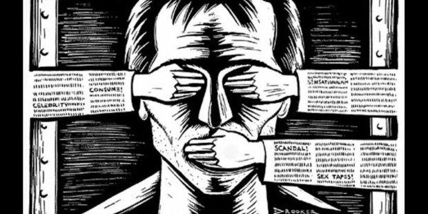 цензура \ фото EU vs. Disinfo
