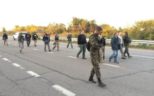 В.Медведчук: в Минске нет тех, кто принимает решения по обмену