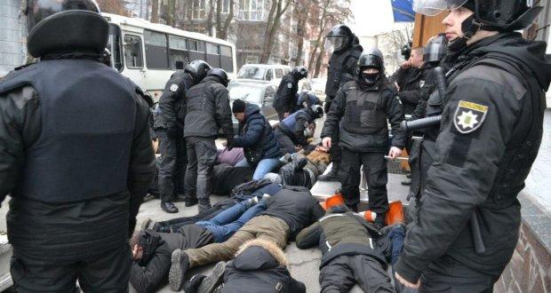 Крупнейшую сеть квартирных воров накрыли в Киеве: убегая, сожгли последнюю ниточку
