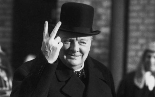 День народження Вінстона Черчілля: цікаві факти про політика