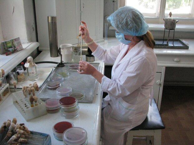 Робота в лабораторії, Сьогодні