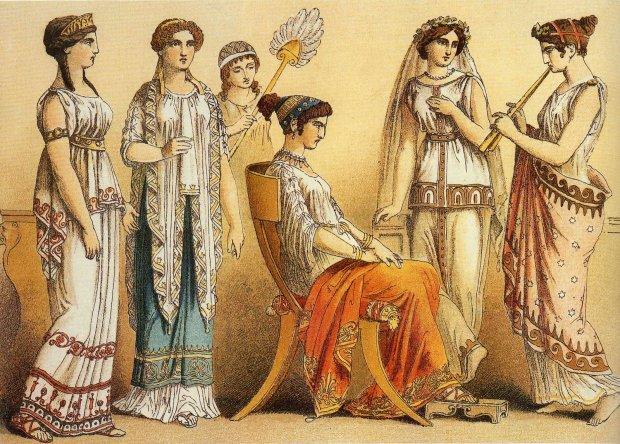 Показали 2000-летнюю римскую обувь: носили во всех уголках цивилизованного мира
