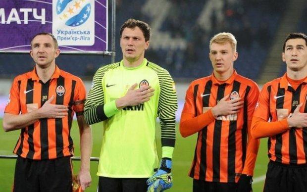 Лідери Шахтаря не зіграють з Динамо