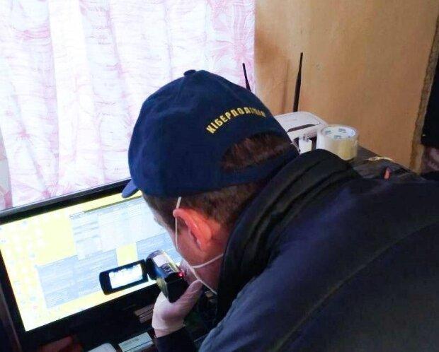 """Мошенники атаковали украинцев в сети липовыми """"акциями"""", киберполиция разоблачила масштабную преступную сеть"""
