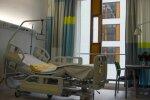 Лікарняна палата, скріншот з відео
