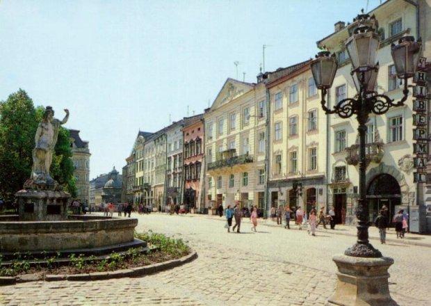Во Львове покажут фильм для переселенцам с Востока