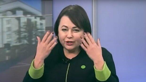 Елена Криворучкина