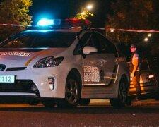 Полиция, фото из свободных источников