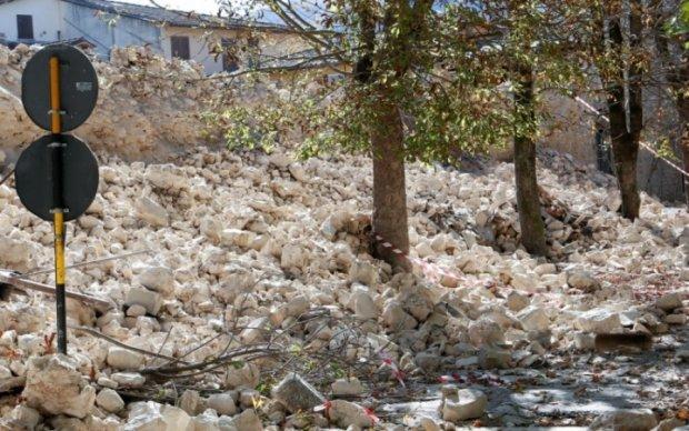Мощное землетрясение обрушилось на Чили