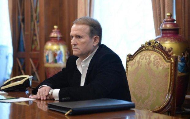 Карназыцкий: Почему СМИ интересуются фигурой Медведчука