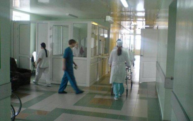 У Києві жорстоко побили лікарів, які викрили побори керівництва