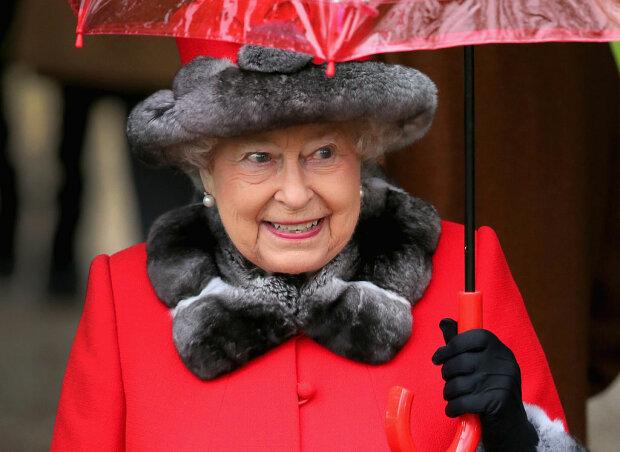 Єлизавета II, фото: gettyimages