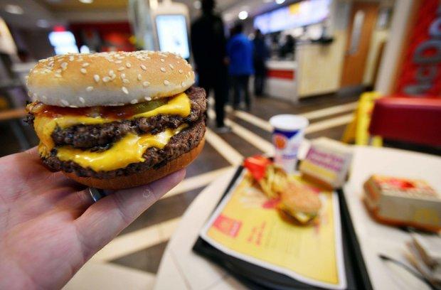 McDonald's изменится до неузнаваемости