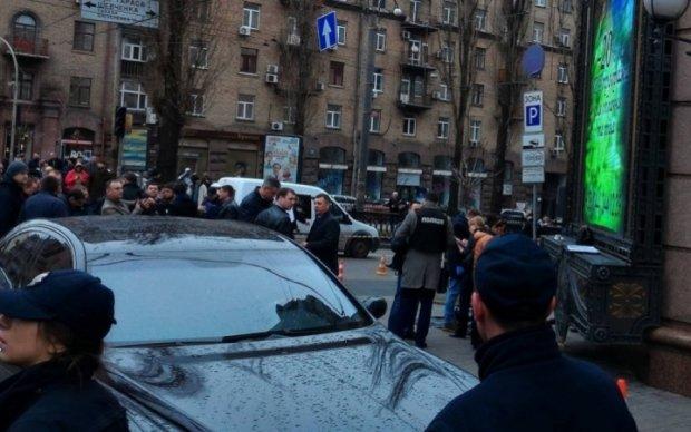 Семья российского бизнесмена позарилась на наследство Вороненкова