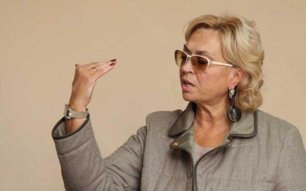 Журналист лишится аккредитации из-за фото одиозной нардепки