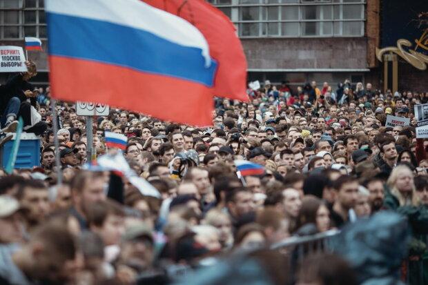 """Під боком у Путіна назріває справжній """"Майдан"""": вулиці забиті розлюченими росіянами, що відбувається"""