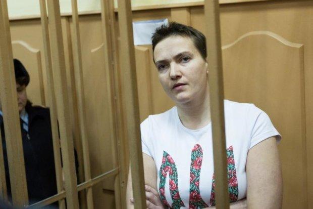 До Савченко не пускають українських лікарів, щоб не звільняти її