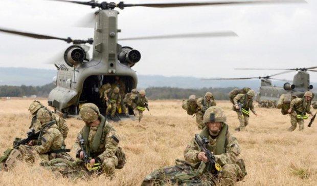 18 стран проведут масштабные военные учения на Львовщине