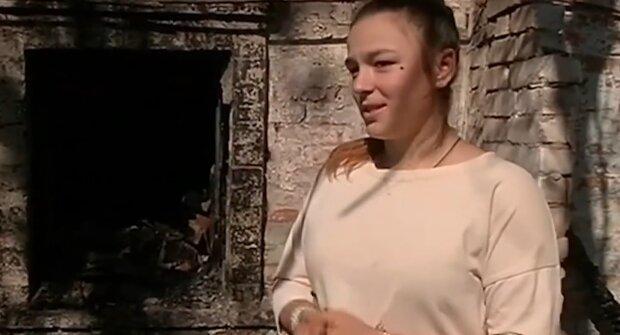 16-річна врятувала своїх братиків та сестричок з полум'я, скріншот