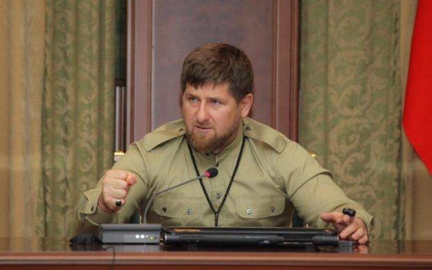 Гомофобією Кадирова займеться Міжнародний суд