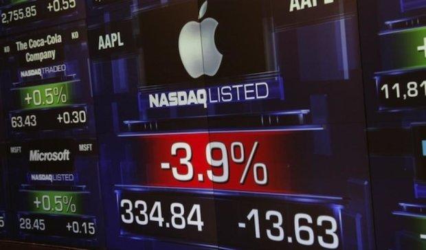 Мільярдер Карл Айкан позбувся акцій Apple