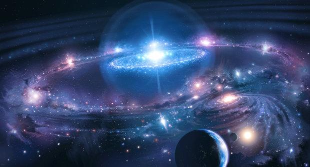 Альтернативный конец света: Вселенную поглотит гигантский пузырь