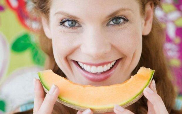 Не просто літній фрукт: чому варто включити диню в свій раціон