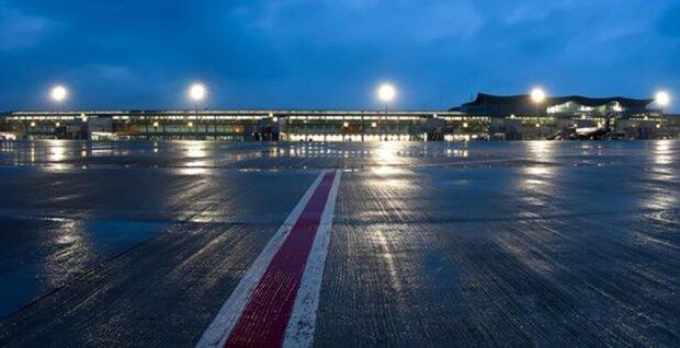 """аеропорт """"Бориспіль"""", фото з Facebook"""