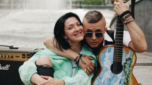 Сергій і Сніжана Бабкіни, фото: Instagram