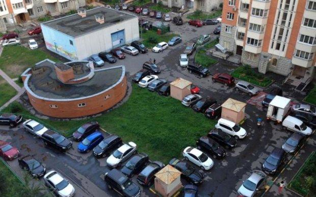 Оригінальний жарт над водієм здивував українців