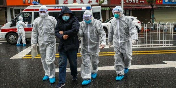 Услід за коронавірусом Китай атакує пташиний грип