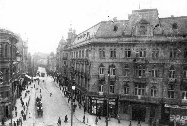 Українські готелі з дивовижним минулим