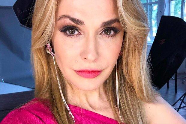 Ольга Сумська, instagram.com/olgasumska/