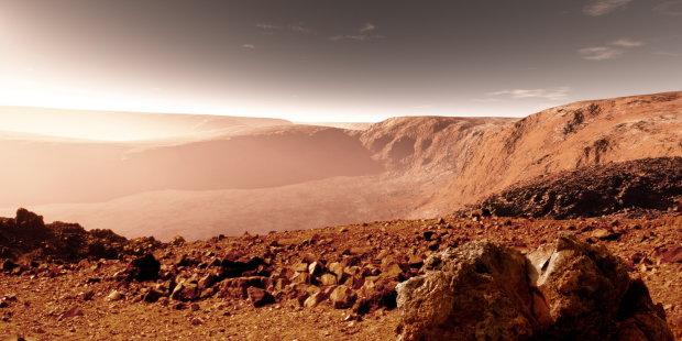 Марс наш: в NASA приняли судьбоносное решение, колонизация красной планеты не за горами