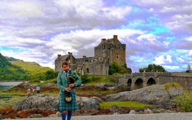 Гірше за лепреконів: НЛО зацікавився шотландцями