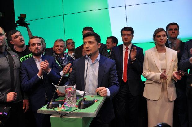 Возвращение ПриватБанка Коломойскому: у Зеленского сделали громкое заявление