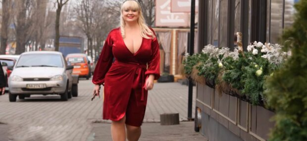 Міла Кузнєцова, фото: скріншот з відео