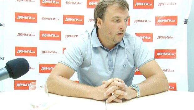 Сергей Куюн, фото: скриншот из видео