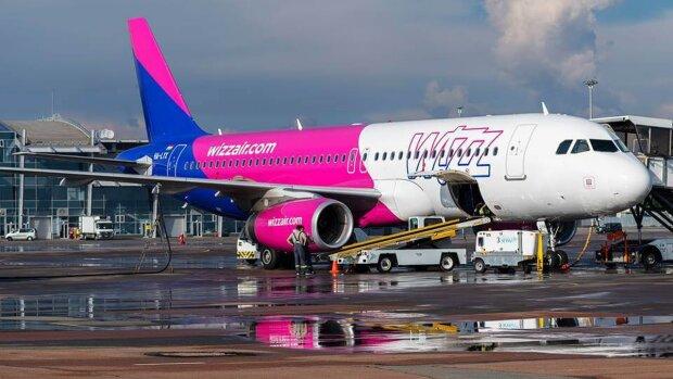 У Wizz Air пояснили, що заважає пустити внутрішні лоукости по Україні: причини вражають