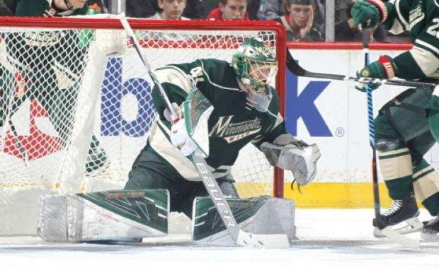 Сан-Хосе поступився Міннесоті та інші результати НХЛ за 5 березня